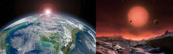 Глобальное потепление не страшно: Учёный предложил «отодвинуть» Землю от Солнца