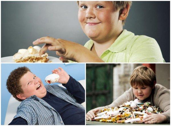 Подростки с лишним весом будут иметь проблемы с сердцем в будущем - Медики