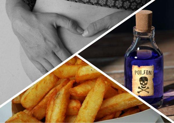 Учёные: Картофельные чипсы – яд для беременных