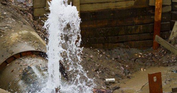 Авария: В Чкаловске больше 12 тысяч людей остались без воды