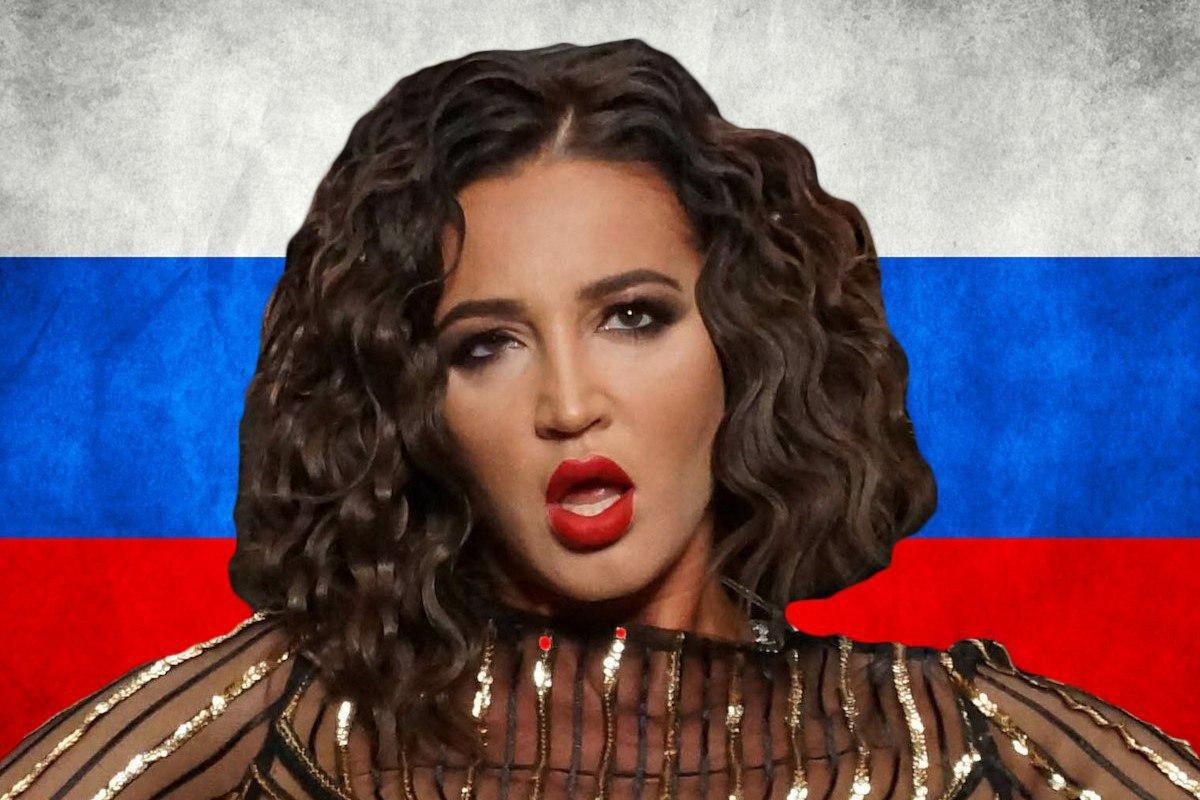 бузова поздравление с днем россии была самой