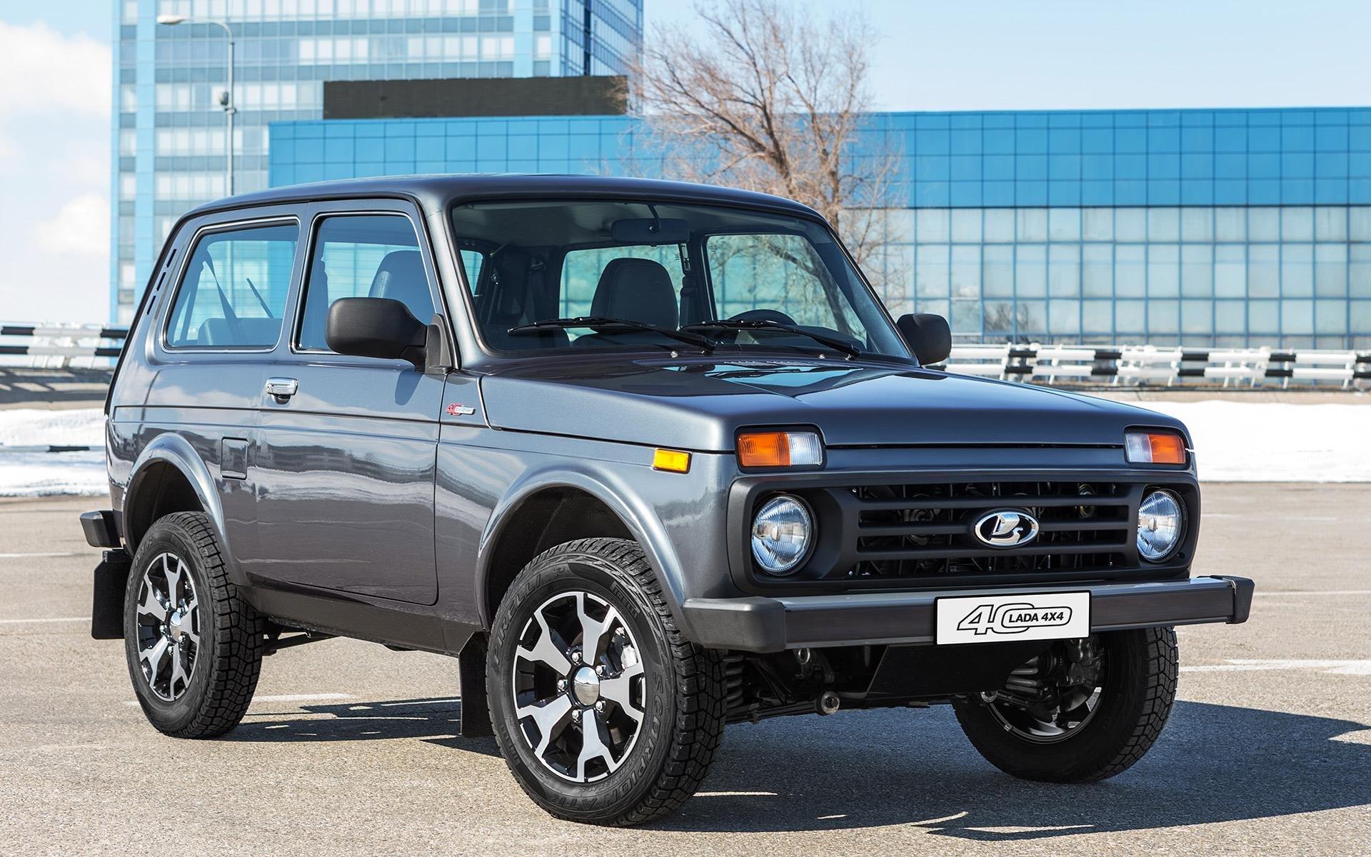 Налинии «АВТОВАЗ» B0 выпущен миллионный авто