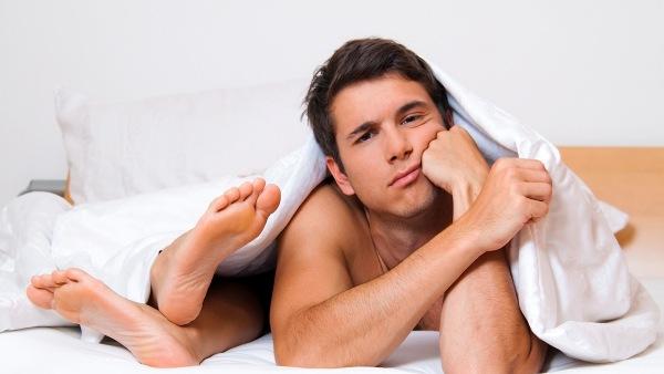 Простатит и сексуальное либидо