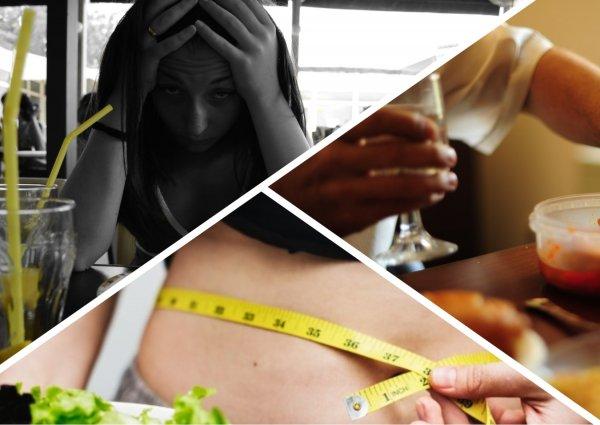 Диетолог составила ТОП-10 способов для уменьшения аппетита
