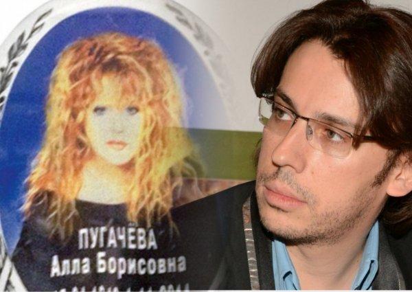 «Пугачева умерла?» — Галкин напугал фанатов«похоронным» снимком Примадонны