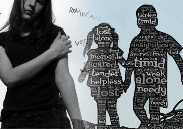 «Багаж» страхов с детского возраста – Составлен ТОП-4 способов борьбы с тревогой у детей