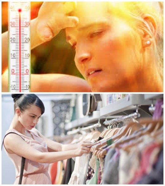 Не раздеваться, а одеваться: Медики рассказали, какую одежду носить в жару