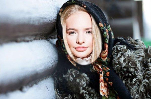 Песковская «нищенка»: Пескова прикидывается «народной», возя в сумке от Луи Витон овощи