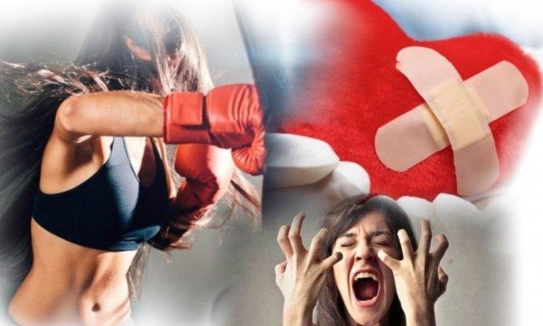 Ярость сокращает жизнь? Занятия спортом во время стресса опасны для сердца — врачи