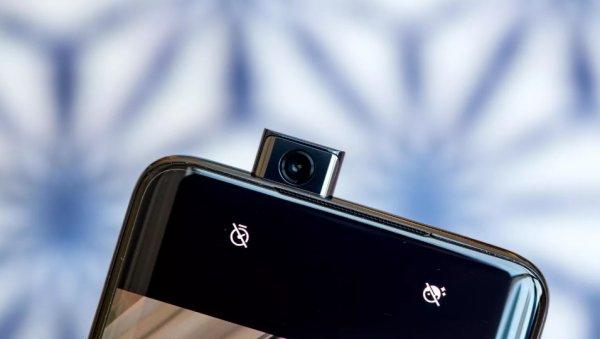 «Супер-бешенный»: Блогер проверил камеру OnePlus 7 pro на прочность