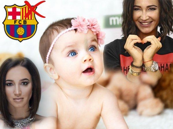 «Барселона» - прикрытие. Бузова улетела в Испанию для тайного усыновления