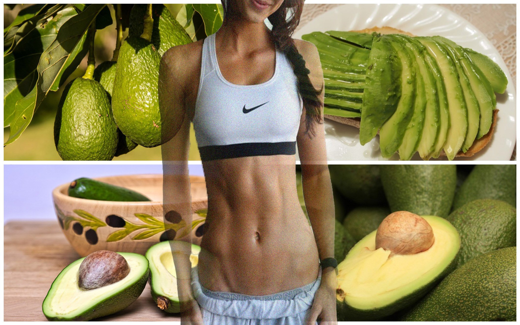 полезно ли авокадо для похудения