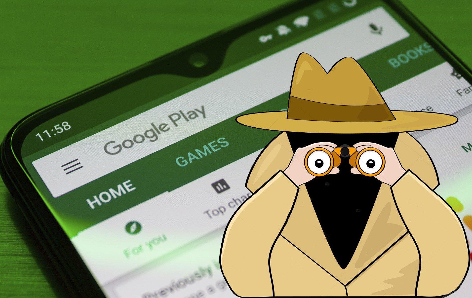 Неменее тысяча приложений для андроид собирают личные данные пользователей без ихсогласия