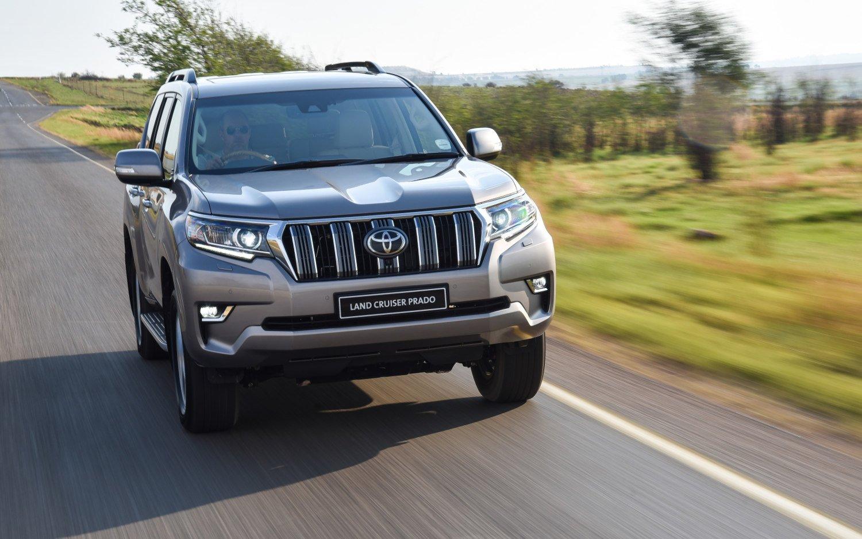 ВРФ растут продажи дизельных авто спробегом