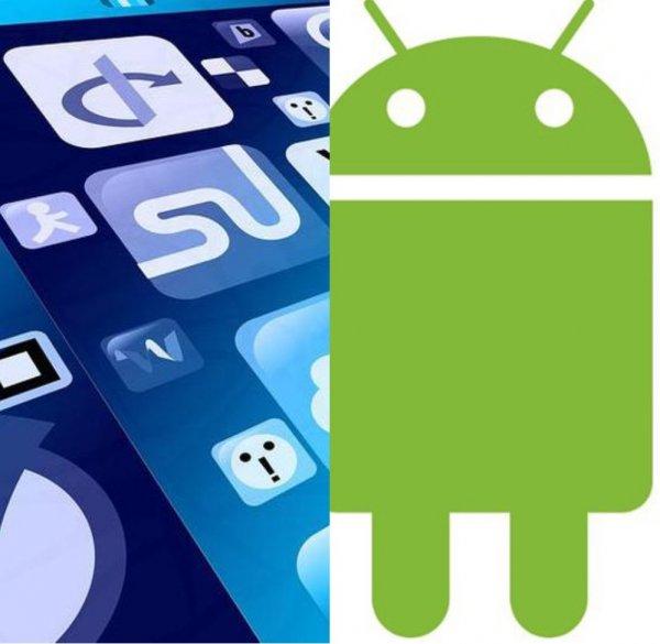 Fast Share - Google разрабатывает свой AirDrop для Android