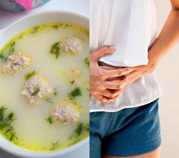 Заменить на салат: Врачи признали вред супов и призвали забыть о «горяченьком»