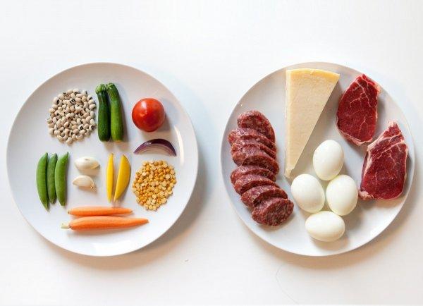 Диетологи: Японская диета способствует быстрому похудению
