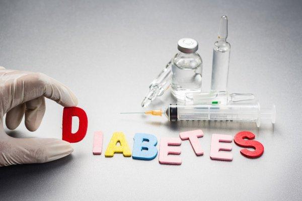 Несладкие позывы. Три главных симптома развития диабета
