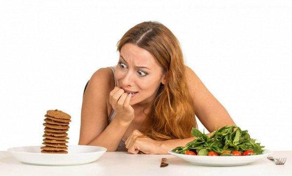 самый быстрый способ похудеть за неделю рецепты