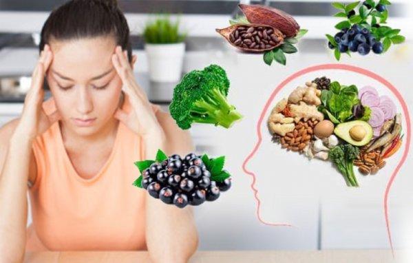 Еда для ума: Какао и помидоры необходимы для работы мозга