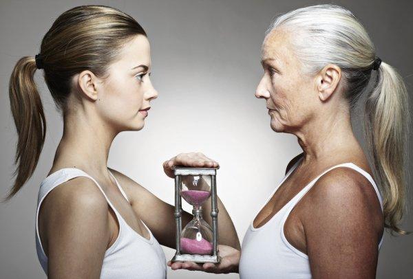 Диета от старения: Врачи озвучили продукты, которые сохраняют молодость