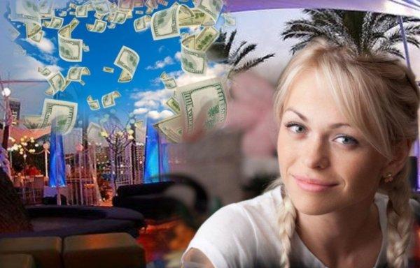 В Универе «наиграла»? Анна Хилькевич пожаловалась на номер в отеле за 100 тысяч в сутки