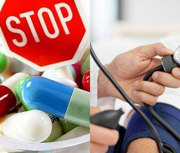 Таблетки не нужны: Артериальное давление можно снизить бесплатно и в домашних условиях