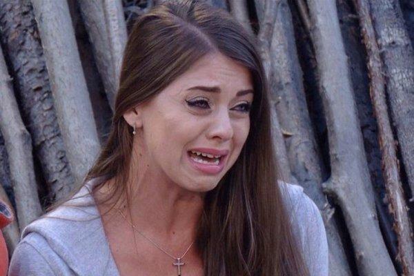 Рапунцель бьет мать за деньги? Поведение Ольги шокирует других участников «Дома-2»