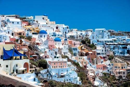 Греция: приятные мелочи местных реалий