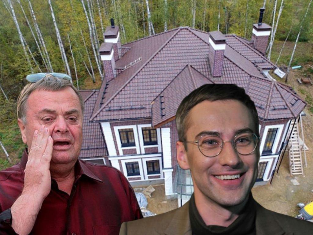 Дмитрий Шепелев удивился запросам своего сына