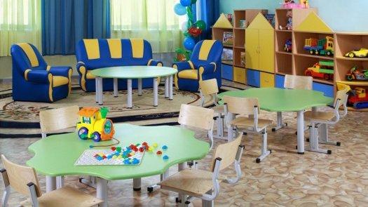 Лучшая детская мебель