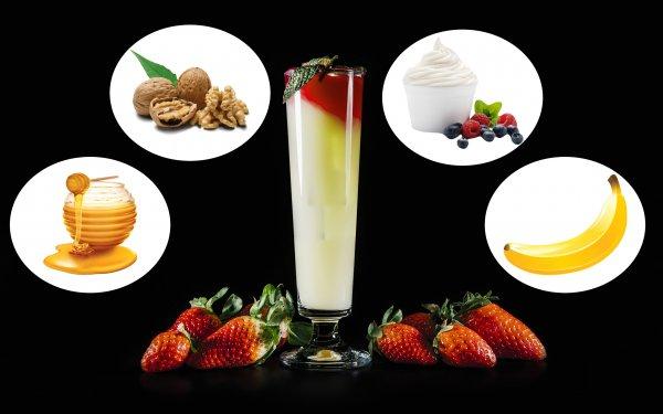 Сердечный микс: Назван рецепт коктейля от повышенного давления