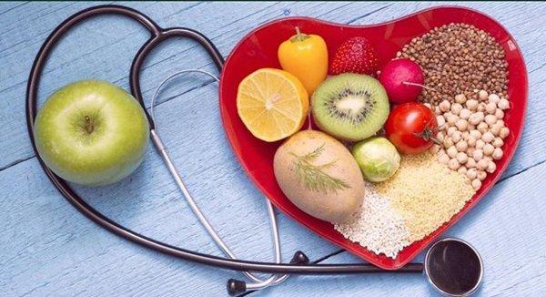 Врач: «Популярные диеты для сердца неработают»