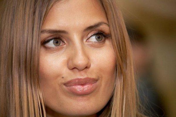 Косметолог не поможет или как курение «убивает» внешность Виктории Бони