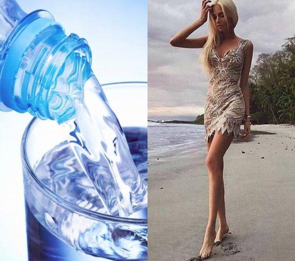 Похудеть без диет: «Умная» бутылка сделает стройным любого