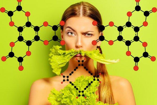 Новый план питания избавит от жира на органах