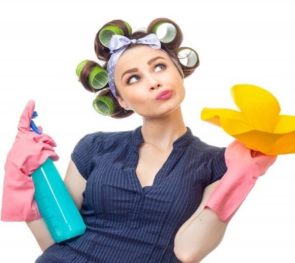 Час домашней уборки каждый день снижает риск смерти на 50%