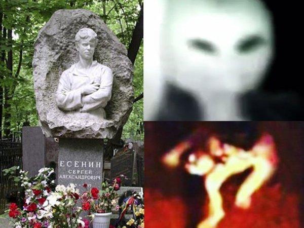 Нибиру устроила зомби-ферму: Разрушители могил уже в Москве