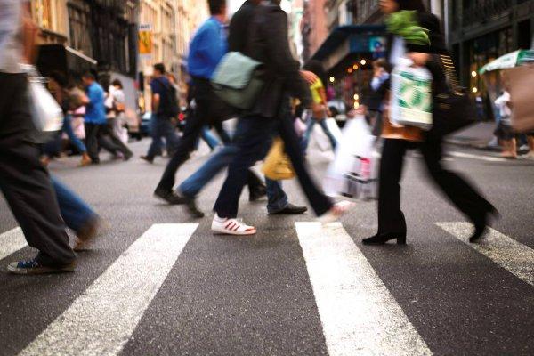 Цивилизация убивает. Врачи объяснили связь между городской жизнью и онкологией