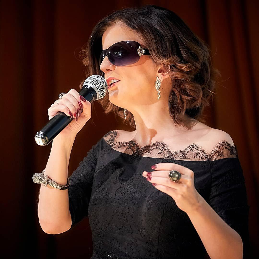 диана гурцкая ее жизнь фото феникс мифологическая