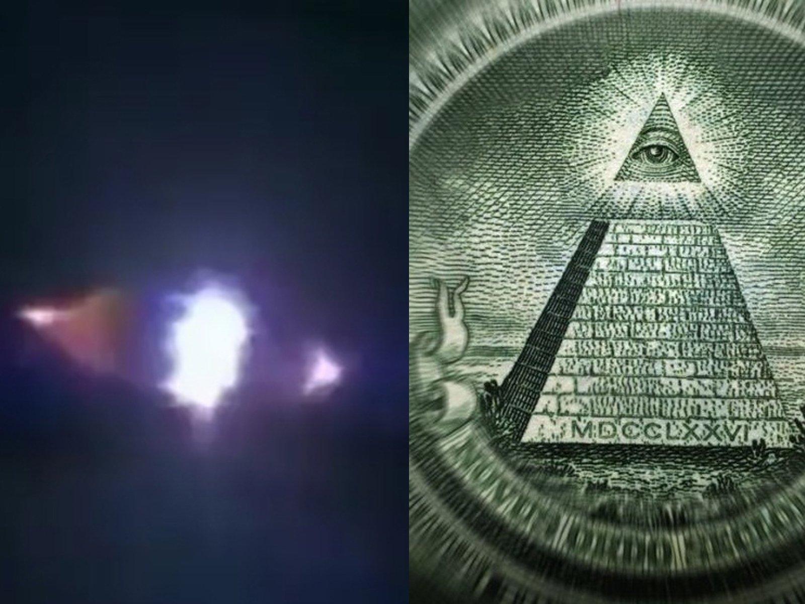 вот недавно смотреть фото пирамиды масона этом
