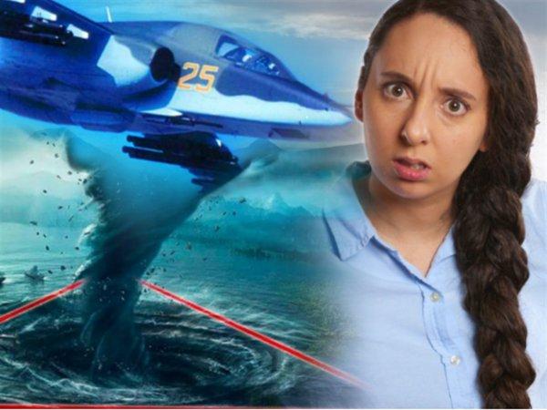 Су-25 в русском «Бермудском треугольнике»: Эксперт озвучил неожиданную версию крушения самолёта на Ставрополье