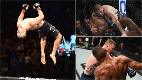 UFC готовит публичное унижение «скучного» Хабиба