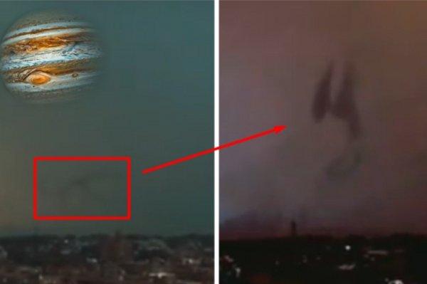 Россия погаснет! «Грозовые твари» высосали электричество вЧелябинске