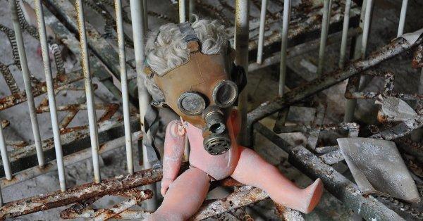 Проект «Мертвый Ребенок»: Как США изучали трупы Японских детей