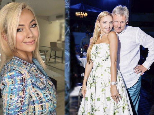 «Порвало бабку Яну»: Лена Миро назвала причину «нападения» Рудковской на Навку