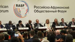 Из-за связи спикера Ливии с бандформированиями саммиту «Россия – Африка» в Сочи грозят провокации