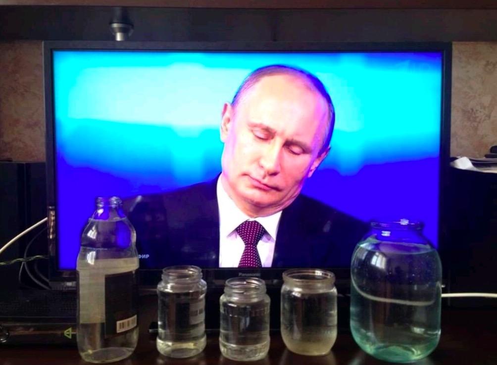 Заговор на воду. Как правильно заряжать воду на здоровье ...