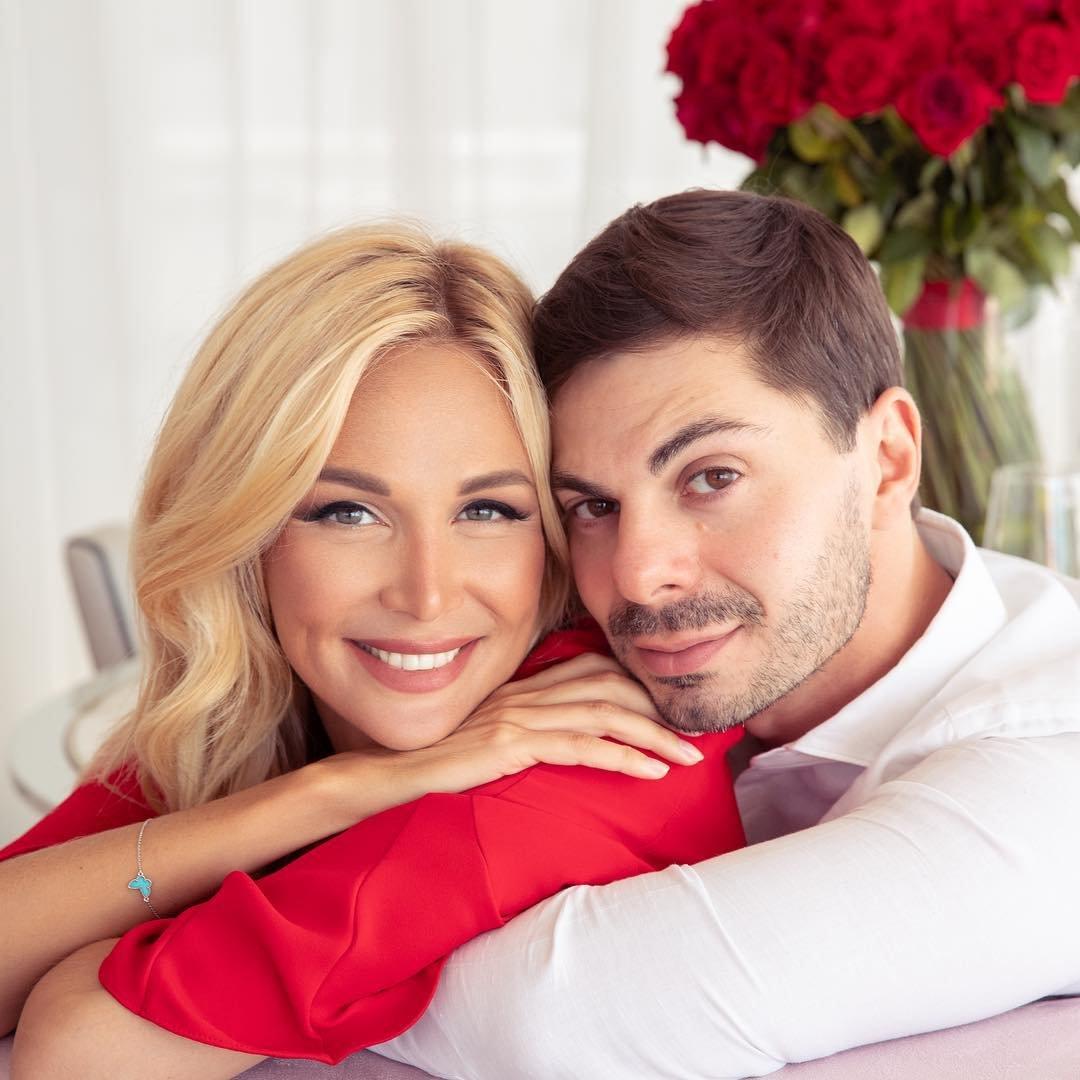 Басков боится, что его бывшую невесту бросят уалтаря