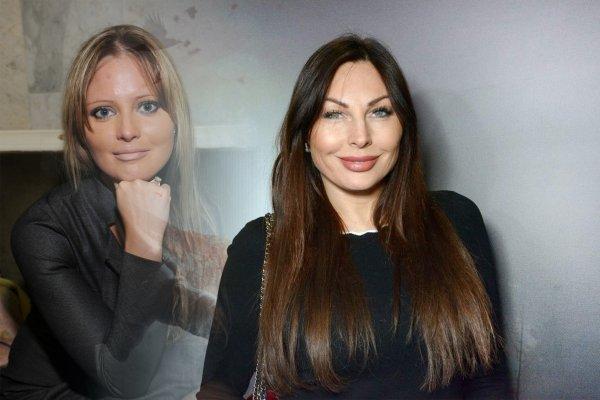 Ищет потенциальных клиентов? Борисова хочет нажиться на «кокаине в трусах» Бочкаревой